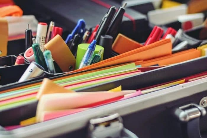 A Desk tidy | Defects in Evidence for Hong Kong Trademark Cases